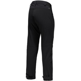 Haglöfs Rugged Flex Hose Damen true black solid